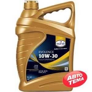 Купить Моторное масло EUROL Evolence 10W-30 (5л)