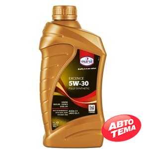 Купить Моторное масло EUROL Excence 5W-30 (1л)