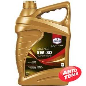 Купить Моторное масло EUROL Excence 5W-30 (5л)