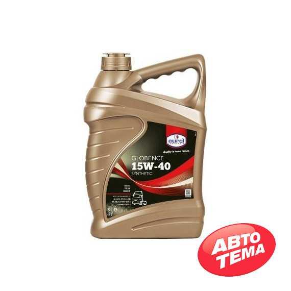 Моторное масло EUROL Globence - Интернет магазин резины и автотоваров Autotema.ua