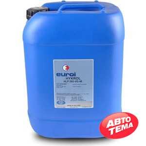 Купить Гидравлическое масло EUROL Hykrol HLP ISO-VG 100 (20л)