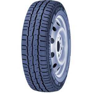 Купить Зимняя шина MICHELIN Agilis Alpin 195/75R16C 107/105T