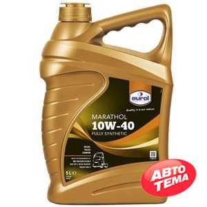 Купить Моторное масло EUROL Marathol 10W-40 (5л)