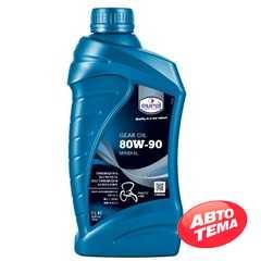 Купить Трансмиссионное масло EUROL Nautic Line Gear oil 80W-90 (0,3л)
