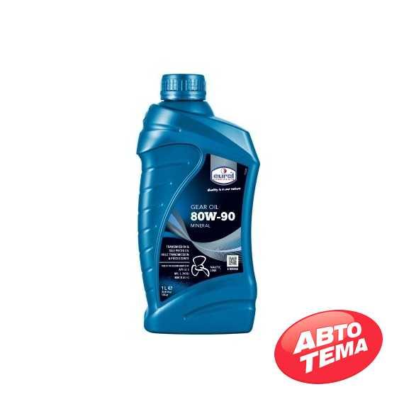 Трансмиссионное масло EUROL Nautic Line Gear oil - Интернет магазин резины и автотоваров Autotema.ua