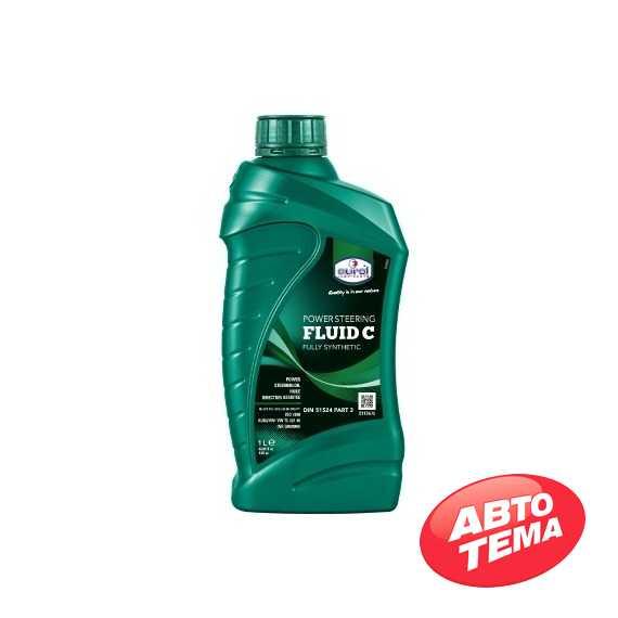Трансмиссионное масло EUROL Powersteering Fluid - Интернет магазин резины и автотоваров Autotema.ua