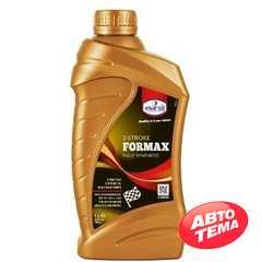 Купить Масло для мотоциклов EUROL Super 2T Formax (1л)