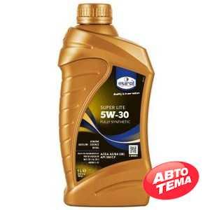 Купить Моторное масло EUROL Super Lite 5W-30(1л)