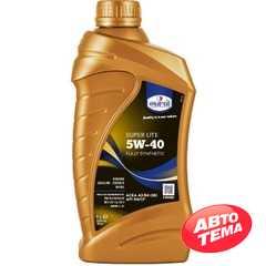 Купить Моторное масло EUROL Super Lite 5W-40 (1л)