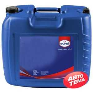 Купить Моторное масло EUROL Super Lite 5W-40 (20л)