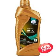 Купить Моторное масло EUROL Syntence 5W-30 (1л)