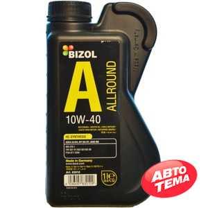 Купить Моторное масло BIZOL Allround 10W-40 (1л)