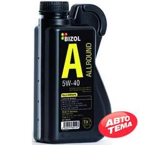 Купить Моторное масло BIZOL Allround 5W-40 (1л)