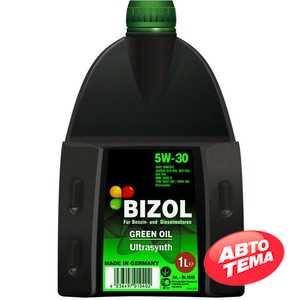 Купить Моторное масло BIZOL Green Oil 5W-30 (1л)