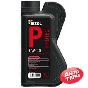 Купить Моторное масло BIZOL Protect 0W-40 (1л)