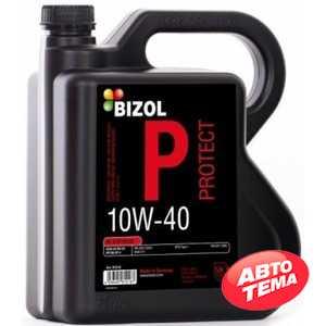 Купить Моторное масло BIZOL Protect 10W-40 (5л)
