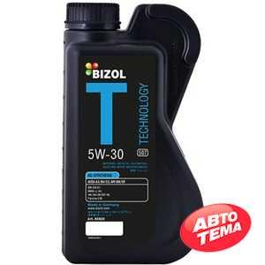 Купить Моторное масло BIZOL Technology 5W-30 507 (1л)