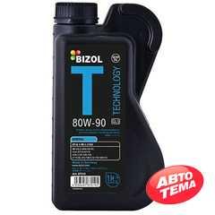 Трансмиссионное масло BIZOL Technology Gear Oil GL5 - Интернет магазин резины и автотоваров Autotema.ua