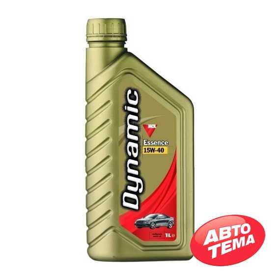 Моторное масло MOL Essence - Интернет магазин резины и автотоваров Autotema.ua