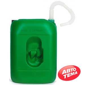 Купить Трансмиссионное масло BIZOL Technology Gear Oil GL5 85W-140 (20л)
