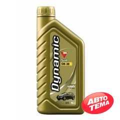 Моторное масло MOL Dynamic Synt - Интернет магазин резины и автотоваров Autotema.ua