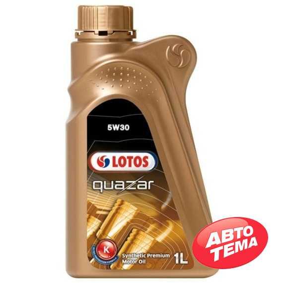 Моторное масло LOTOS Quazar K - Интернет магазин резины и автотоваров Autotema.ua