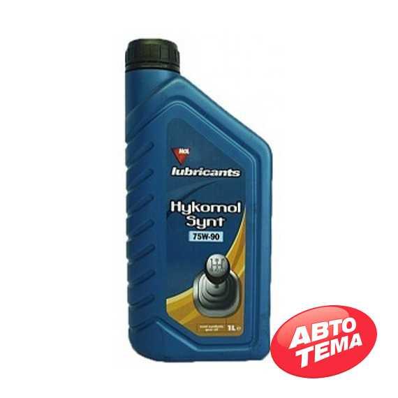 Трансмиссионное масло MOL Hykomol Synt - Интернет магазин резины и автотоваров Autotema.ua