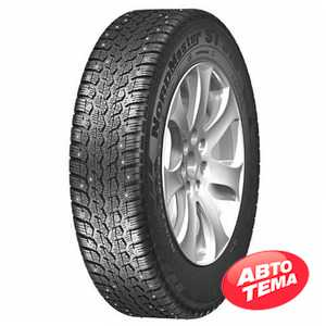 Купить Зимняя шина AMTEL NordMaster ST-310 215/65R15 96S