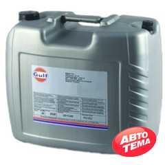 Купить Моторное масло GULF Tec Plus 10W-40 (20л)