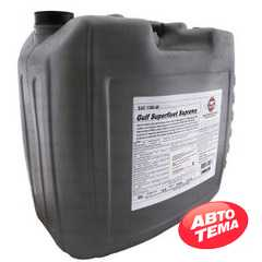 Купить Моторное масло GULF Formula ULE 5W-40 (20л)