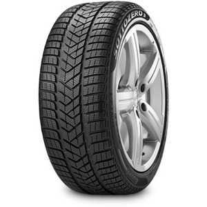 Купить Зимняя шина PIRELLI Winter SottoZero Serie 3 Run Flat 205/55R16 91H