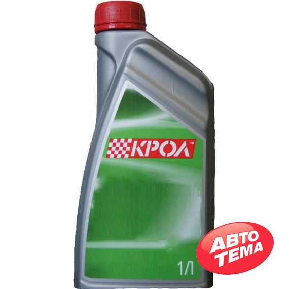 Моторное масло КРОЛ ОМЕГА - Интернет магазин резины и автотоваров Autotema.ua