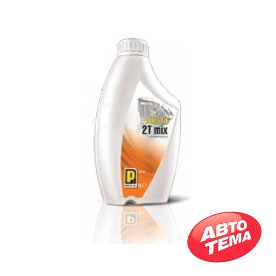 масло для мотоциклов PRISTA 2T MIX (API TC) - Интернет магазин резины и автотоваров Autotema.ua