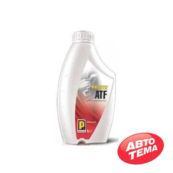 Трансмиссионное масло PRISTA ATF DEXRON IID - Интернет магазин резины и автотоваров Autotema.ua