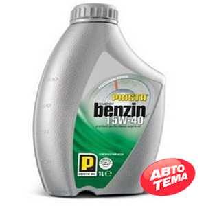Купить Моторное масло PRISTA Super Benzin 15W-40 API SL/CF (1л)
