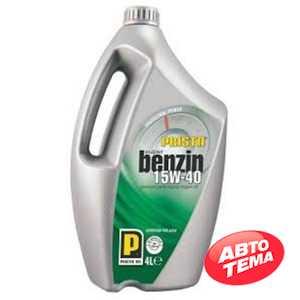 Купить Моторное масло PRISTA Super Benzin 15W-40 API SL/CF (4л)