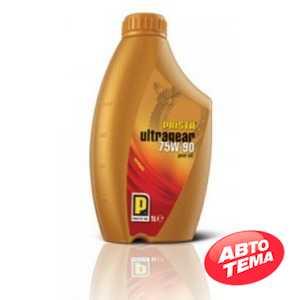 Купить Трансмиссионное масло PRISTA Ultra Gear Synthetic 75W-90 (1л)