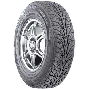 Купить Зимняя шина ROSAVA Snowgard 205/60R16 91T (Под шип)