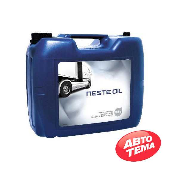 Трансмиссионное масло NESTE Gear MJ Super - Интернет магазин резины и автотоваров Autotema.ua