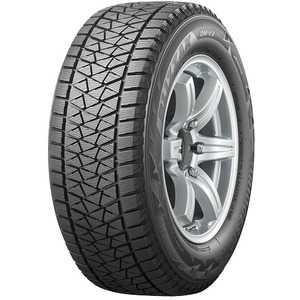 Купить Зимняя шина BRIDGESTONE Blizzak DM-V2 255/55R18 109R