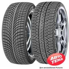 Купить Зимняя шина MICHELIN Latitude Alpin 2 (LA2) 215/70R16 104H