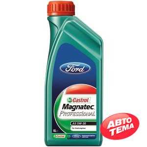 Купить Моторное масло CASTROL Magnatec Professional A5 5W-30 (1л)