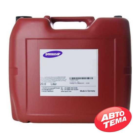 Моторное масло PENNASOL LongLife III - Интернет магазин резины и автотоваров Autotema.ua
