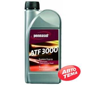 Купить Трансмиссионное масло PENNASOL Super Fluid ATF 3000 (1л)