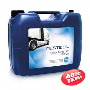 Купить Моторное масло NESTE Turbo LXE 15W-40 API CI-4,CH-4/SL (20л)