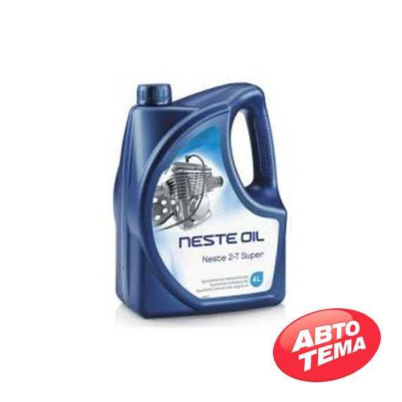 Моторное масло NESTE 2-T Super - Интернет магазин резины и автотоваров Autotema.ua