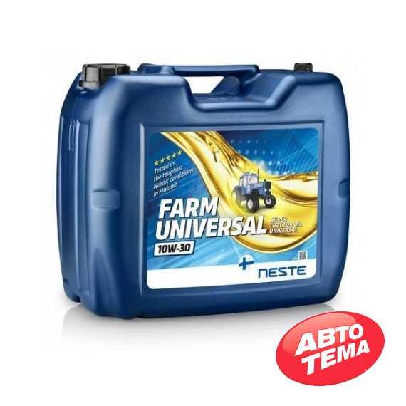 Моторное масло NESTE Farm UN - Интернет магазин резины и автотоваров Autotema.ua