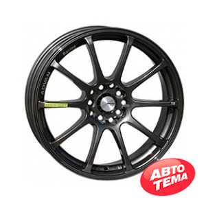 Купить ADVAN 833 RS DARK GUNMETAL R15 W6.5 PCD5x112 ET38 DIA57.1