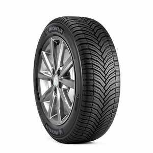 Купить Всесезонная шина Michelin Cross Climate 205/50R17 93W