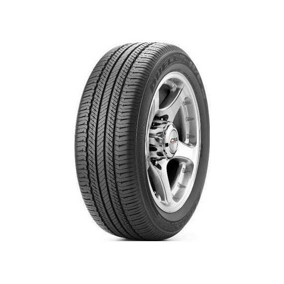 Летняя шина BRIDGESTONE Dueler H/L 400 - Интернет магазин резины и автотоваров Autotema.ua